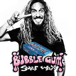 BubbleGum Wax