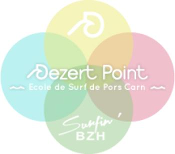 Dezert Point - Ecole de Surf de Pors Carn